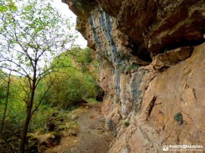 Valle de los Milagros-Cueva de la Hoz; las lagunas de ruidera fin de año isla de la palma navalagam